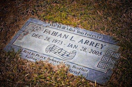 ARREY, AVIAN LAWRENCE - Bernalillo County, New Mexico   AVIAN LAWRENCE ARREY - New Mexico Gravestone Photos