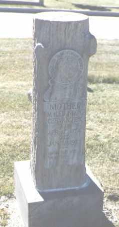 CERVANTES, MACEDONIA S. - Bernalillo County, New Mexico | MACEDONIA S. CERVANTES - New Mexico Gravestone Photos