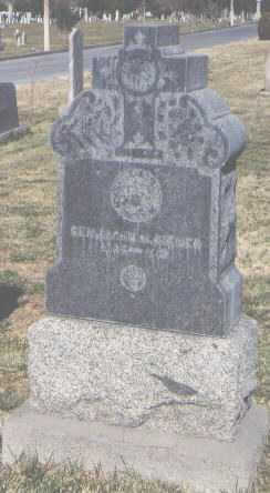 DIGNEO, BENJAMIN M. - Bernalillo County, New Mexico | BENJAMIN M. DIGNEO - New Mexico Gravestone Photos
