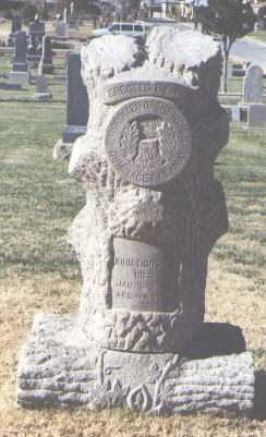 DONOHUE, JOHN - Bernalillo County, New Mexico   JOHN DONOHUE - New Mexico Gravestone Photos