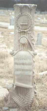 EDDINGS, HELEN JULIA - Bernalillo County, New Mexico | HELEN JULIA EDDINGS - New Mexico Gravestone Photos