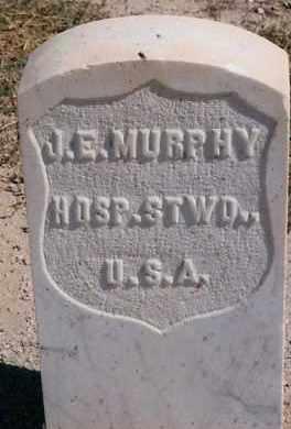 MURPHY, JOHN E. - Bernalillo County, New Mexico | JOHN E. MURPHY - New Mexico Gravestone Photos