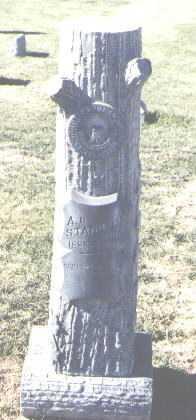 STANTON, JR., A. B. - Bernalillo County, New Mexico   A. B. STANTON, JR. - New Mexico Gravestone Photos
