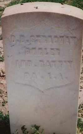 STRACHAN, DAVID E. - Bernalillo County, New Mexico   DAVID E. STRACHAN - New Mexico Gravestone Photos