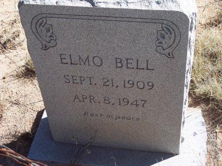 BELL, ELMO - Catron County, New Mexico | ELMO BELL - New Mexico Gravestone Photos