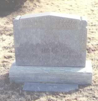 HALL, PRENTICE - Chaves County, New Mexico | PRENTICE HALL - New Mexico Gravestone Photos