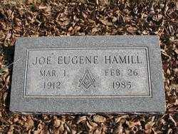 HAMILL, JOE - Chaves County, New Mexico | JOE HAMILL - New Mexico Gravestone Photos
