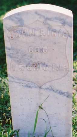 RIRIE, JOHN - Chaves County, New Mexico | JOHN RIRIE - New Mexico Gravestone Photos