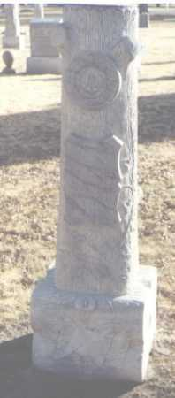 SPINDLE, T. M. - Chaves County, New Mexico | T. M. SPINDLE - New Mexico Gravestone Photos