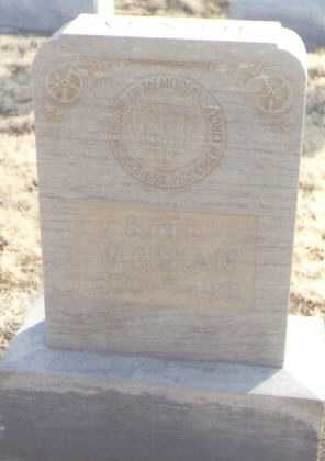 VANSTAN, KATE - Chaves County, New Mexico | KATE VANSTAN - New Mexico Gravestone Photos