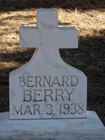 BERRY, BERNARD - Colfax County, New Mexico | BERNARD BERRY - New Mexico Gravestone Photos