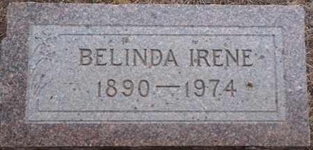 BOYLE, BELINDA IRENE - Colfax County, New Mexico | BELINDA IRENE BOYLE - New Mexico Gravestone Photos