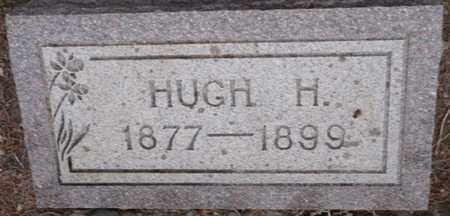 BOYLE, HUGH H - Colfax County, New Mexico | HUGH H BOYLE - New Mexico Gravestone Photos
