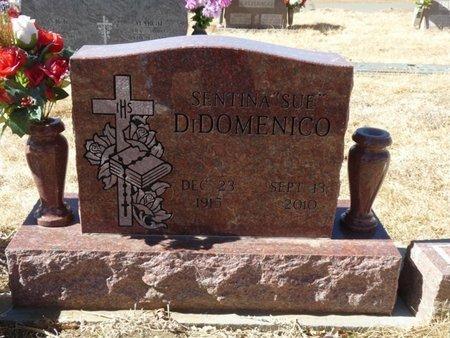 """DI DOMENICO, SENTINA """"SUE"""" - Colfax County, New Mexico   SENTINA """"SUE"""" DI DOMENICO - New Mexico Gravestone Photos"""