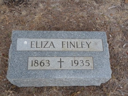 FINLEY, ELIZA - Colfax County, New Mexico | ELIZA FINLEY - New Mexico Gravestone Photos