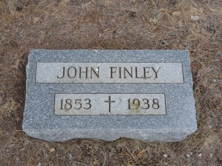 FINLEY, JOHN - Colfax County, New Mexico | JOHN FINLEY - New Mexico Gravestone Photos