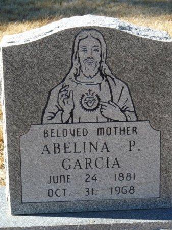 GARCIA, ABELINA P - Colfax County, New Mexico | ABELINA P GARCIA - New Mexico Gravestone Photos