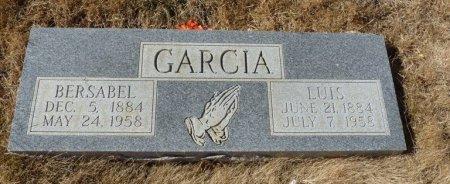 GARCIA, LUIS - Colfax County, New Mexico | LUIS GARCIA - New Mexico Gravestone Photos