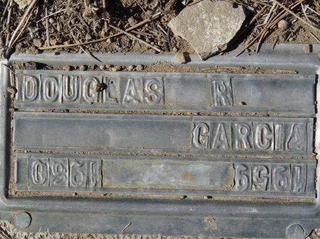 GARCIA, DOUGLAS R - Colfax County, New Mexico   DOUGLAS R GARCIA - New Mexico Gravestone Photos