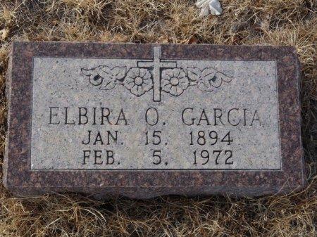 GARCIA, ELBIRA O - Colfax County, New Mexico | ELBIRA O GARCIA - New Mexico Gravestone Photos