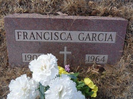 GARCIA, FRANCISCA - Colfax County, New Mexico   FRANCISCA GARCIA - New Mexico Gravestone Photos