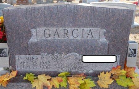 GARCIA, MIKE R - Colfax County, New Mexico   MIKE R GARCIA - New Mexico Gravestone Photos