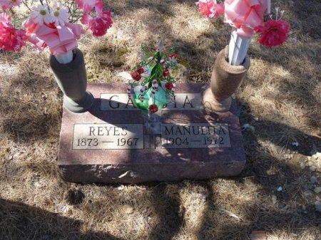GARCIA, REYES - Colfax County, New Mexico | REYES GARCIA - New Mexico Gravestone Photos