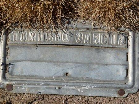 GARCIA, TORIBIO - Colfax County, New Mexico   TORIBIO GARCIA - New Mexico Gravestone Photos