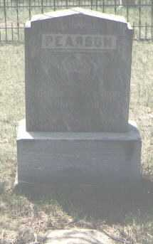 PEARSON, GRACE M. - Colfax County, New Mexico | GRACE M. PEARSON - New Mexico Gravestone Photos