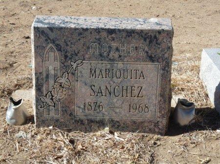 SANCHEZ, MARIQUITA - Colfax County, New Mexico | MARIQUITA SANCHEZ - New Mexico Gravestone Photos