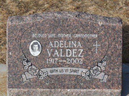 VALDEZ, ADELINA - Colfax County, New Mexico   ADELINA VALDEZ - New Mexico Gravestone Photos