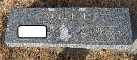 VOEGELE, LINDA MARIE - Colfax County, New Mexico | LINDA MARIE VOEGELE - New Mexico Gravestone Photos