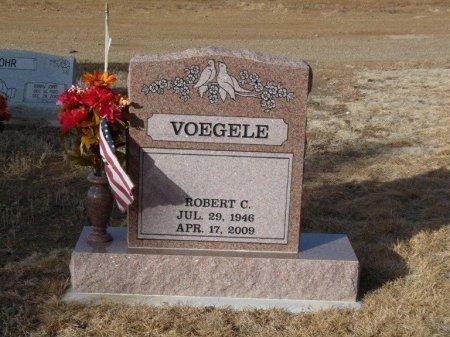 VOEGELE, ROBERT CLAY - Colfax County, New Mexico   ROBERT CLAY VOEGELE - New Mexico Gravestone Photos