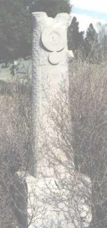 YOUNG, JACOB B. - Colfax County, New Mexico   JACOB B. YOUNG - New Mexico Gravestone Photos