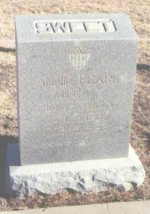 SWEET, ANNIE PEARL - Curry County, New Mexico | ANNIE PEARL SWEET - New Mexico Gravestone Photos