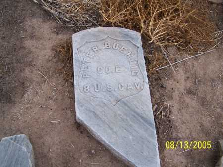 BUEHLIC, PETER B. - Dona Ana County, New Mexico | PETER B. BUEHLIC - New Mexico Gravestone Photos