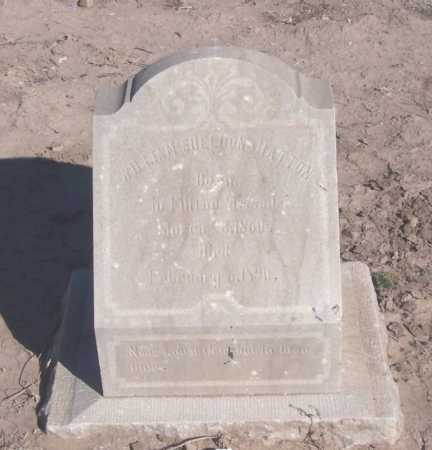 HATTON, WILLIAM SHELDON - Dona Ana County, New Mexico | WILLIAM SHELDON HATTON - New Mexico Gravestone Photos