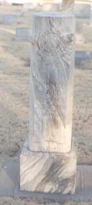 BALL, JOHN F. - Eddy County, New Mexico | JOHN F. BALL - New Mexico Gravestone Photos