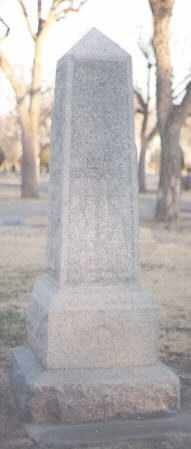 BRYANT, WILLIAM A. - Eddy County, New Mexico   WILLIAM A. BRYANT - New Mexico Gravestone Photos