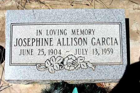 GARCIA, JOSEPHINE A. - Grant County, New Mexico | JOSEPHINE A. GARCIA - New Mexico Gravestone Photos