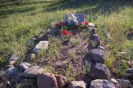 GRIJALVA, JR, MARIANO RASCON - Grant County, New Mexico | MARIANO RASCON GRIJALVA, JR - New Mexico Gravestone Photos