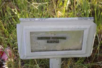 MISQUEZ, BABY - Grant County, New Mexico | BABY MISQUEZ - New Mexico Gravestone Photos