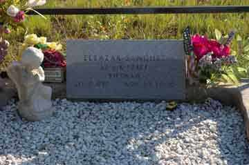 SANCHEZ, ELEAZAR - Grant County, New Mexico   ELEAZAR SANCHEZ - New Mexico Gravestone Photos