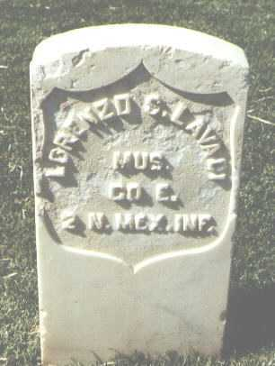 LAVADI, LORENZO C. - McKinley County, New Mexico | LORENZO C. LAVADI - New Mexico Gravestone Photos