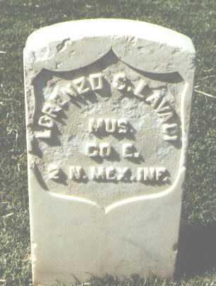 LAVADI, LORENZO C. - McKinley County, New Mexico | LORENZO C. LAVADI - New Mexico Gravestone Photos