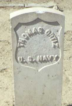 ORTIZ, THOMAS - McKinley County, New Mexico | THOMAS ORTIZ - New Mexico Gravestone Photos