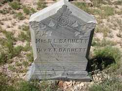 BARNETT, NANCY LOUISE - Otero County, New Mexico | NANCY LOUISE BARNETT - New Mexico Gravestone Photos