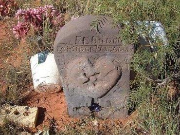 APODACA, ESEDORITA GADURA - Quay County, New Mexico   ESEDORITA GADURA APODACA - New Mexico Gravestone Photos