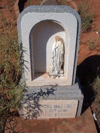 MARTINEZ, J BRUNO - Quay County, New Mexico | J BRUNO MARTINEZ - New Mexico Gravestone Photos