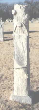 TUCK, FRANK P. - Roosevelt County, New Mexico   FRANK P. TUCK - New Mexico Gravestone Photos